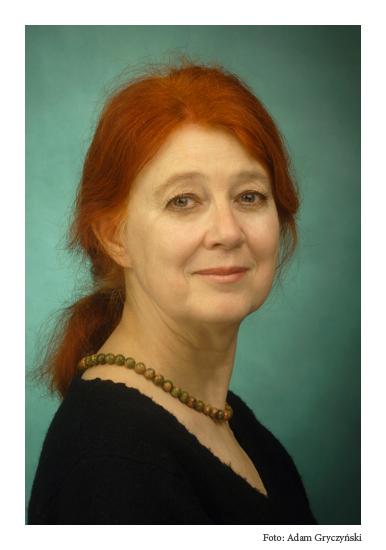 Zofia Musielewicz