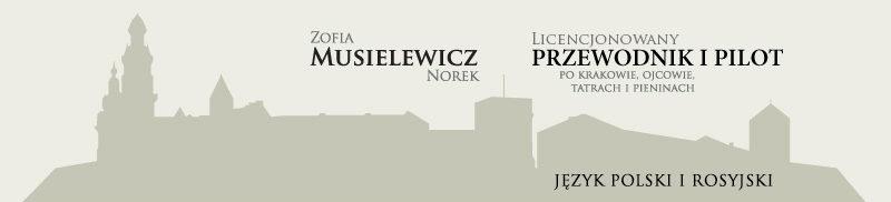 Zofia Musielewicz-Norek